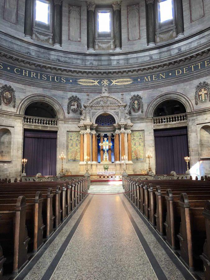 菲特烈大教堂
