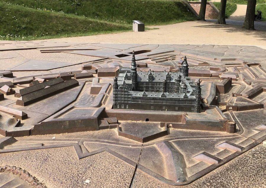 克伦堡模型