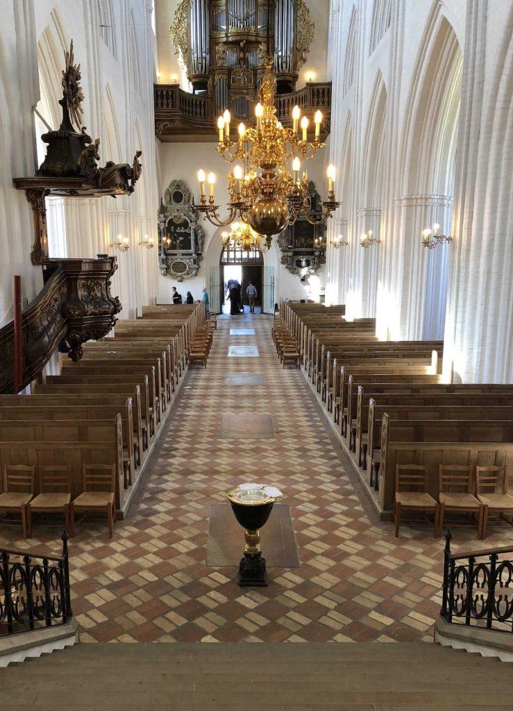 欧登塞大教堂