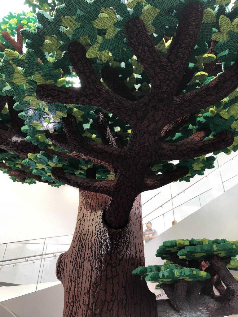乐高科技树
