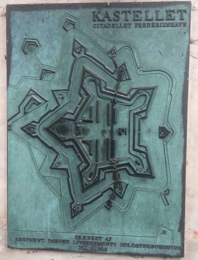 卡斯特雷特城堡地图